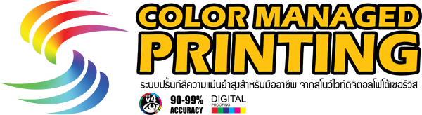 Color Managed Printing